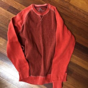 Tommy Bahama sweater sz small